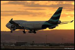Pullmantur Air Boeing 747-446 (EC-LNA) (Xavier Bayod Farr) Tags: airplane geotagged airport aircraft aviation air bcn boeing xavier avi avin aeroport aeropuerto spotting bayod farr pullmantur 747446 lebl aeroportdebarcelona canoneos60d pullmanturair sigma120400 eclna xavierbayod xavierbayodfarr