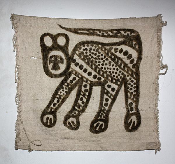 Souvenir du Benin.