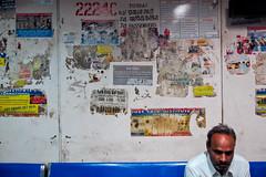 Mumbai | Maharashtra (chamorojas) Tags: india train bombay maharashtra mumbai railways indianman
