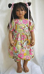 Annette Himstedt Setina Looking for New home (ulladesigns) Tags: 2008 setina annettehimstedt ulladesigns