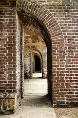 Fort Sumter (emeksv) Tags: abandoned architecture military charleston sell bestoff
