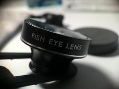 160 Fisheye Lens #3 . With Asus Zenfone 5 .