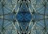Pollock's Web 1 (JeffStewartPhotos) Tags: toronto ontario canada mirror google photowalk mirrored 2014 digitalmirror brookfieldplace digitallymirrored sampollocksquare photoday14 photodayaroundtheworld photodaytoronto 31may2014