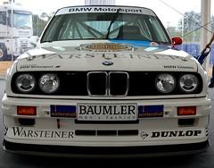 BMW M3 DTM, Le Mans Classic 2014 (Thibault Gaulain) Tags: france classic rain night nikon pluie racing mans le bmw m3 dtm nuit lemans v8 v10 v6 v12 2014 nikond3200 d3200 lemansclassic2014