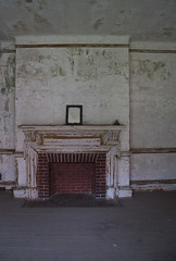 Ellis Island, Infectious Disease Hospital, Staff Housing (raelala) Tags: newyorkcity landmark historic ellisisland photographybyrachelgreene