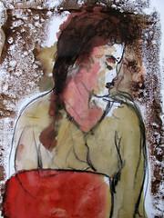 IMG_0421 (Lemoox) Tags: dessin montreuil violaine croquis