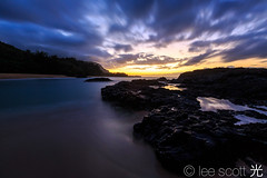 2E9A5053 (lee scott ) Tags: ocean sea usa seascape beach nature island hawaii outdoor kauai coastline makai leescott makana lumis mauka lumahai lumahaibeach rightsmanaged makanaridge rightmanaged lightsourcephotographybyleescott lumahaitouristsbeach lumahaisunset