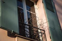 Evening at Montmartre. Paris, France (Oleg.A) Tags: paris france evening ledefrance montmartre