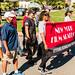Noveber 11, 2016 - NYFA Veterans Day Parade