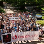 Thank You Design Community for your Support!