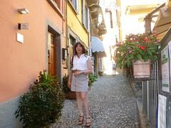 Bellagio (Alessia Cross) Tags: crossdresser tgirl transgender transvestite travestito