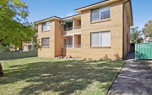 7/4 Alexandra Avenue, Westmead NSW 2145