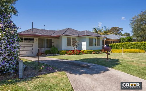 12 Creswell Avenue, Charlestown NSW 2290