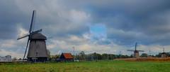 Molen Molenkade (Meino NL) Tags: molenkade achtkantebinnenkruier boezemmolen molen mill moulin strijkmolen alkmaar noordholland northholland nederland