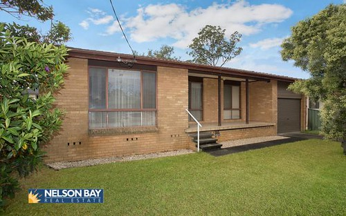48 Boronia Drive, Salamander Bay NSW 2317