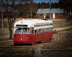 Desire (HWW) (13skies) Tags: hww streetcar desire pun funny country highway old passenger windowwednesday light daytime daylight driving windows