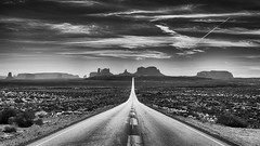 Towards Monument Valley (Xiao Chuan Zhang (Michael)) Tags: elitegalleryaoi bestcapturesaoi