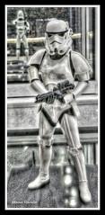 Star Trooper (Manu Varela - Fotografa Aeronutica y algo ms) Tags: star trooper wars guerra galaxias pelcula ciencia ficcin culto soldado escuadrn jedi lser legin legin501 501 rebel rd2d c3po club fans frikis