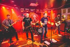 DSC00537 (Marcin Gul) Tags: woor inkwizycja przeciw dizel punk concert kielce