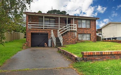 14 Berrellan Street, Greenwell Point NSW 2540