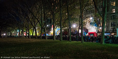 Macy's Thanksgiving Parade Balloons (DSC05107) (Michael.Lee.Pics.NYC) Tags: newyork thanksgiving parade 2016 macys balloons inflation upperwestside centralpark night sony a7rm2 fe1635mmf4