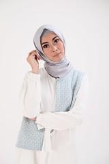 DSCF4199 (bumb2kid) Tags: model fashion hijab