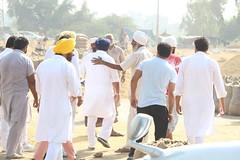 Malwa Zone 1 village chief living Barkandi visit the market at akalagarha - Youth Akali Dal (1) (youth_akalidal) Tags: youthakalidal developingpunjab yad punjab