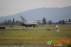 IMG_0533 (Uberto Paini's Shutter Lab) Tags: eurofighter grosseto stormo airplane aeronautica tiphoon 2000 20 gruppo caccia fight air war europe