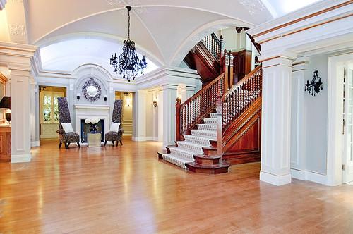 Джастин Бибер арендует дом в Лондоне за $133 000 в месяц