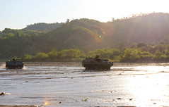 America's Corps in the Pacific (I Corps) Tags: balikatan crowvalley philippines 23infantry stryker infantry bilateraltraining pacificpathways crowvalleyrangecomplex ph