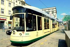 Linz (Austria) (jens_helmecke) Tags: strasenbahn linz stadt city donau sterreich austria nikon jens helmecke