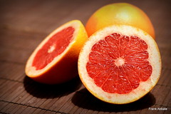 Ruby Red (Frank Abbate) Tags: ruby red rosso rubino grapefruit pompelmo citrus agrume frutto fruit orange arancio arancione paradisi