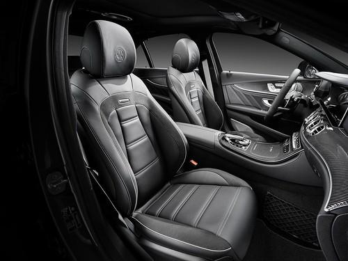 Mercedes-AMG E63