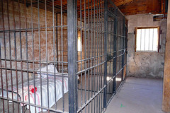 P1130222 Jail (lois manowitz) Tags: gallerygang arizona