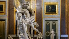 Bernini, Apollo and Daphne (profzucker) Tags: baroque sculpture italy italian magic alchemy bernini apollo daphne