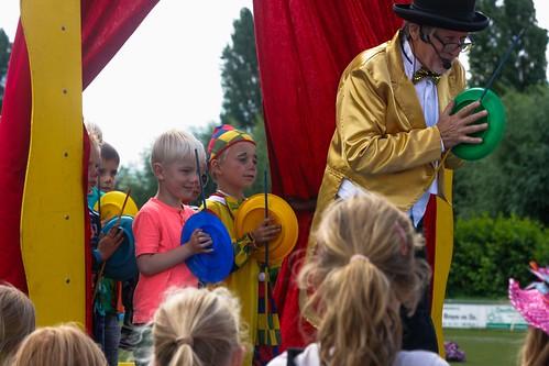 Cirque du Zomerfeest en bingo -39