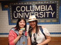 Columbia university  哥倫比亞大學  www.instagram.com/Vanessa.Yen  #VanessaYen #Vanessa潛進世界 #USA #NY #NYC #美國 #紐約 #TheBigApple #大蘋果 #旅行 #假期 #樂在生活 #JoyOfLife #LifeIsAnAdventure #JoyOfTravel #旅行看世界 #Vacation (vanessayen1) Tags: vacation vanessa潛進世界 joyoftravel 假期 nyc lifeisanadventure 大蘋果 usa joyoflife 旅行看世界 旅行 樂在生活 thebigapple ny 美國 紐約 vanessayen