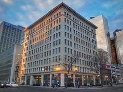 McLeod Building (ken_ong_06) Tags: chicago yeg edm mcleod heritage