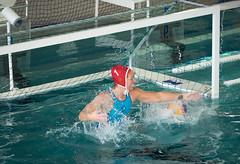 2C040321 (roel.ubels) Tags: len euro league waterpolo sport topsport utrecht uzsc 2016 krommerijn women