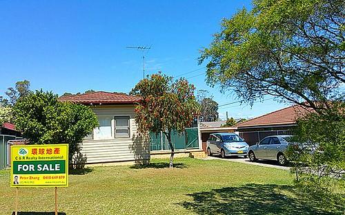4 Chester Street, Mount Druitt NSW 2770