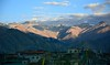 Nako village, India 2016 (reurinkjan) Tags: india 2016 ©janreurink himachalpradesh spiti kinaur ladakh kargil jammuandkashmir nakovillage himalayamountains sunrise himalayamtrange himalayas landscapepicture landscape landscapescenery mountainlandscape