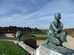 Garden - Palace of Versailles (puffin11uk) Tags: puffin11uk 50club