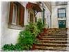 Alfama (Jocelyn777) Tags: portugal lisboa buildings plants steps cities towns houses travel textured
