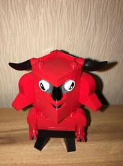 Dickkopp - Mephisto (3) (zvorifes50) Tags: lego moc dickkopp mephisto satan belzebub teufel