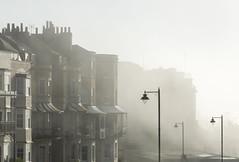 A real pea souper (CarolynEaton) Tags: bristol fog