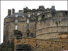 Edinburgh castle (2) (juzzie_snaps) Tags: castle