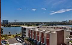 A704/40 Shoreline Drive, Rhodes NSW