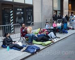 Street Scene at Rockefeller Center, Midtown Manhattan, New York City (jag9889) Tags: jag9889 20161118 manhattan midtown streetscene newyorkcity 49thstreet newyork outdoor 2016 people usa rockefellercenter ny nyc unitedstates unitedstatesofamerica us