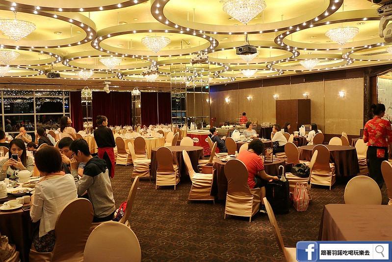 華漾大飯店港式飲茶224