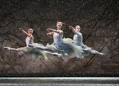 Yaoqian Shang, Yijang Zhang, Feargus Campbell (DanceTabs) Tags: dance ballet brb birminghamroyalballet hippodrome dancing dancers